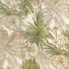 Detailed Tropical Jacquard Fabric -- K-Lanai -- View Larger Image