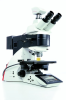Automated Research Microscope -- Leica DM6000 M