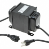 Isolation Transformers and Autotransformers, Step Up, Step Down -- 171AHM-ND - Image