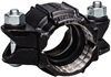 Aquamine? Transition Coupling for PVC to HDPE Piping -- Series 2971