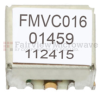 VCO (Voltage Controlled Oscillator) 0.175 inch SMT (Surface Mount), Frequency of 7.39 GHz to 8.06 GHz, Phase Noise -75 dBc/Hz -- FMVC016 - Image