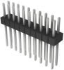 Rectangular Connectors - Headers, Male Pins -- S2042E-10-ND -Image