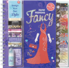 KLUTZ BOOK: PAPER FASHIONS FANCY -- U06130