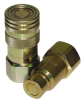 Flat Face Style Couplings -- Series FIRG