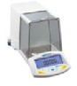 Adam PW Analytical Balance, 120 g x 0.0001 g, 220 VAC -- EW-11700-56