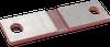 Electron-beam Welded Precision Shunt Resistor -- BAS