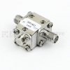 Isolator SMA Female With 20 dB Isolation From 17.3 GHz to 22 GHz Rated to 10 Watts -- SFI1822 -Image