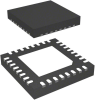 Embedded - Microcontrollers - Application Specific -- MLX81150LLW-DAA-000-RE-ND - Image