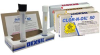 Andax Industries Clor-N-Oil Kit - 500 ppm -- OSK-CL-500 -Image