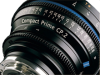 Zeiss Compact Prime CP.2 85/T2.1 (PL Mount) - Metric -- 1793-065 -- View Larger Image