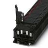 Fuse Modular Terminal Block -- UK 5-HESILED 24 N - 3000540