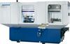 Gear hobbing machines, horizontal -- Koepfer 300