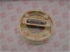 UTC FIRE & SECURITY COMPANY 27021-1 ( FIRE DETECTOR HORIZONTAL, AVAILABLE, SURPLUS, NEVER USED, 2 YEAR RADWELL WARRANTY ) -Image