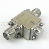 Isolator SMA Female With 17 dB Isolation From 18 GHz to 26 GHz Rated to 1 Watt -- SFI1826 -Image