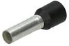 Wire end ferrule Weidmüller H6.0/20 SW - 0533500000