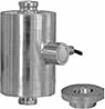 Canister High Capacity Stainless Steel Load Cell -- 5010