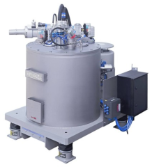 Filtration equipment via Heinkel USA