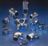 Structural Pipe Fittings -- Kwik-Fit