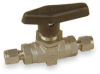 Ball Valve,Tube Connection,1/2 In,316 SS -- 2KLA1