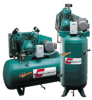 Champion VR5-8ADV 5 HP 1 Phase Vertical Tank Air Compressor -- CHAVR58ADV1