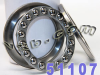 51107 Thrust Bearing 35x52x12 Thrust Bearings -- Kit7858