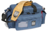 PortaBrace PC-111 Medium Production Case (Blue) -- PC-111
