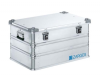 Rugged Aluminum ATA Shipping Case -- APZG-40841