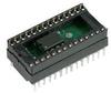 INTERSIL - ICM7218BIJI - IC, LED DECODER/DRIVER, DIP-28 -- 352102