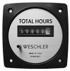 Weschler Panel Meter, Elapsed Time