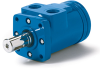 Geroler Motors (Low-Speed, High-Torque) -- Low Pressure (Spool Valve) Motors