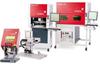 Galvo Marking Lasers -- SpeedMarker 300 -Image