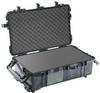 Pelican 1670 Case with Foam - Black | SPECIAL PRICE IN CART -- PEL-1670-000-110 -Image