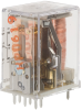 Power Relays, Over 2 Amps -- 1-1393767-7-ND - Image