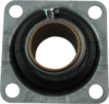 Cushion Flange Mounted Bearing -- NVH8A
