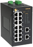 16-port 10/100FE Ethernet Switches -- EX95000 - Image