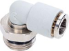 Composite Push-in Fittings -- 7522 4-M5 - Image