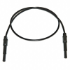 Test Leads - Banana, Meter Interface -- BU-P4911A-24-0-ND -Image
