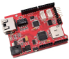 Evaluation Boards - Embedded - MCU, DSP -- 102010000-ND