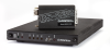 RS-232 Point-to-Point Fiber Optic Modems / Fiber Converters -- View Larger Image