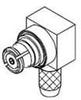 RF Connectors / Coaxial Connectors -- 73415-5032 -Image