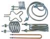 Straight & Formed Tubular Heaters