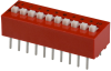 DIP Switches -- GH7195-ND -Image