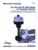 C Series Cryogenic Ball Valve - Image