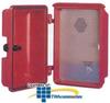 Allen Tel Outdoor Speakerphone with Automatic Dialer -- GB97SND - Image