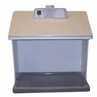 Ductless, benchtop fume hood; 115 VAC/60 Hz -- GO-33730-10
