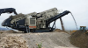 Mobile Crushing And Screening Plant - Image