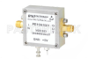 2 dB NF Low Noise Amplifier, Operating from 20 MHz to 4 GHz with 25 dB Gain, 18 dBm P1dB and SMA -- PE15A1061 -Image