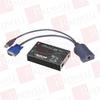 BLACK BOX CORP ACU5002A ( KVM EXTENDER, VGA,USB COMPUTER, PS/2 CONSOLE, CATX, SINGLE ACCESS ) -Image