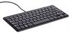 Keyboards -- 1690-RPI-KYB(ES)BLK-ND -- View Larger Image