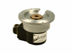 Solid Shaft Low Line Incremental Optical Sealed Rotary Encoder -- 25B (F-S-L)